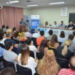 Cerró la promoción 2018 de la Diplomatura en Liderazgo para la Transformación